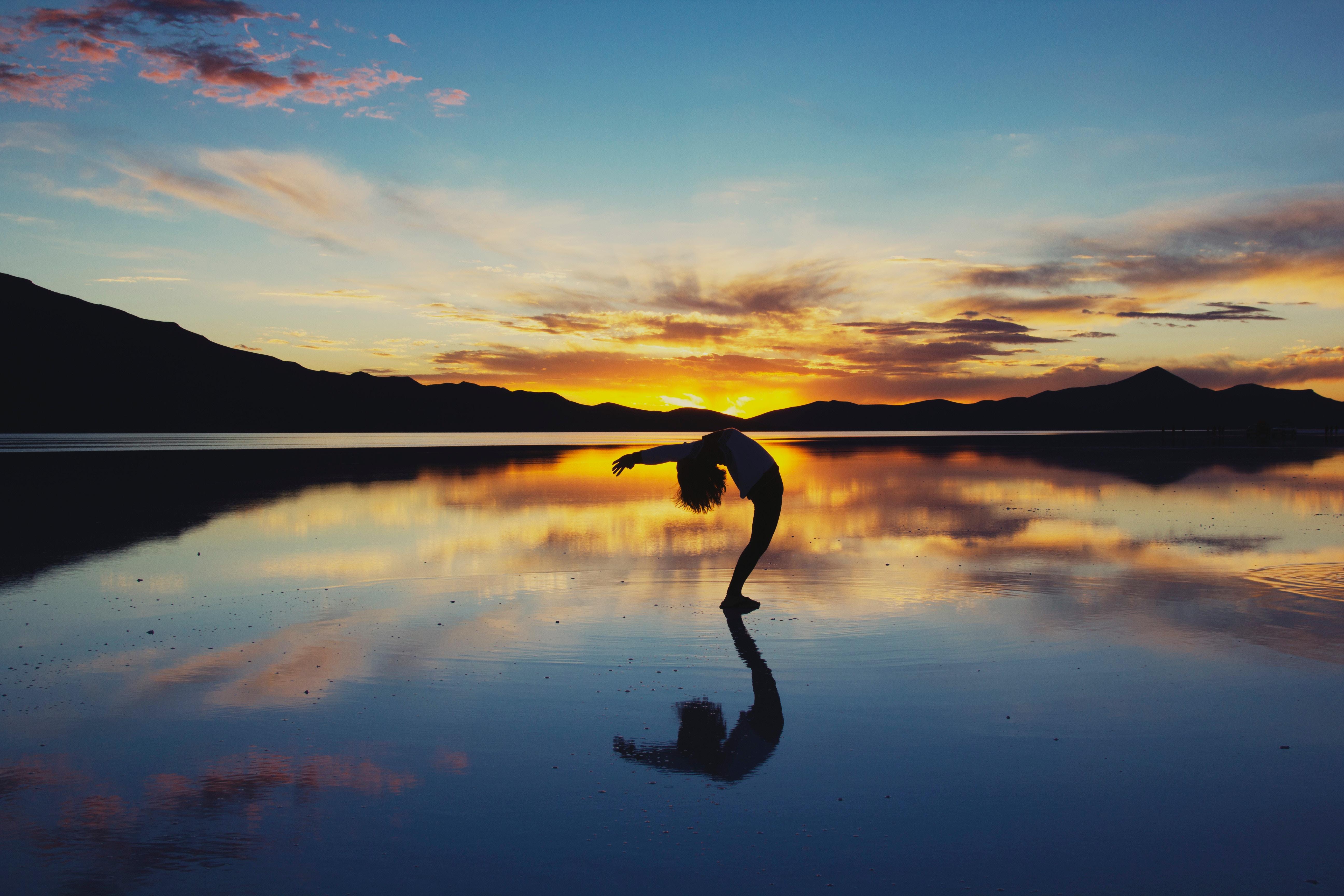 body scan yoga